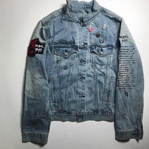 Other - Civil Regime Jacket